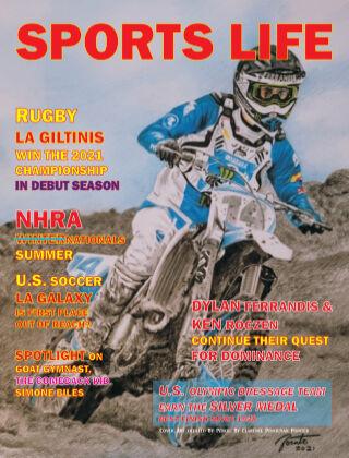 Sports Life Magazine Sept/October 2021
