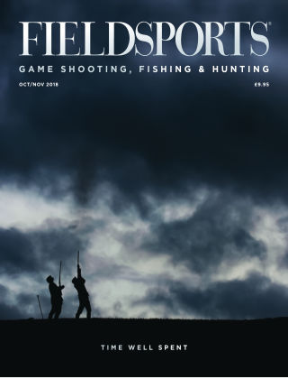 Fieldsports Oct/Nov 2018