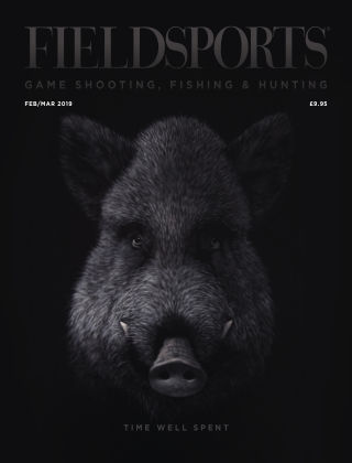 Fieldsports February/March 2019