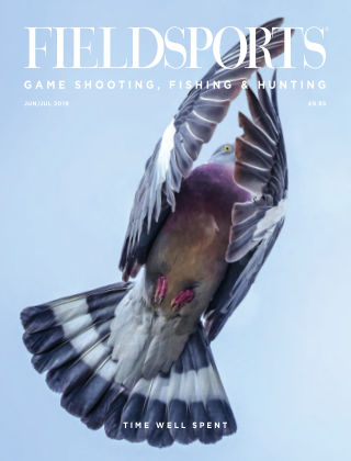 Fieldsports June/July 2019