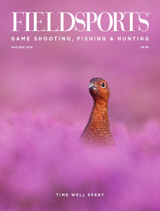 Fieldsports Aug/Sep 2019