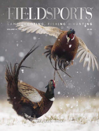 Fieldsports Dec/Jan 20/21