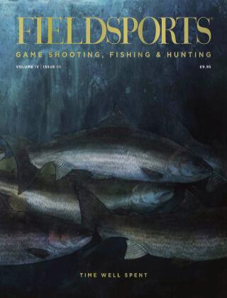 Fieldsports Volume IV Issue III