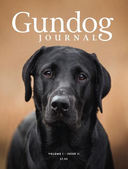 Gundog Journal June 01, 2019 00:00