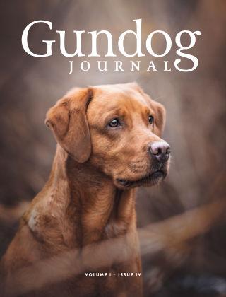Gundog Journal Issue IV