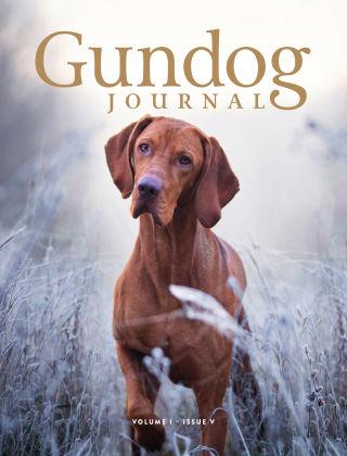 Gundog Journal Issue V