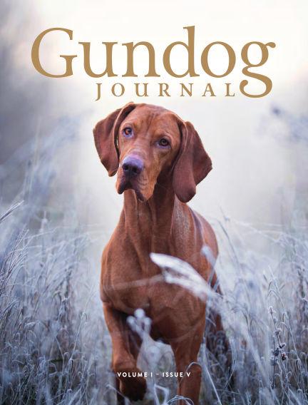 Gundog Journal January 15, 2020 00:00