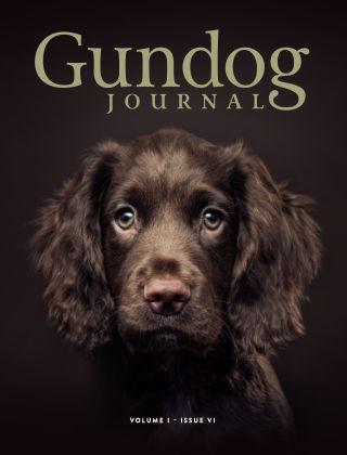 Gundog Journal Issue VI