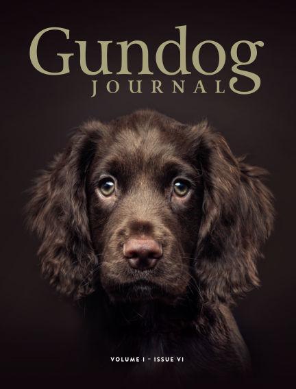 Gundog Journal