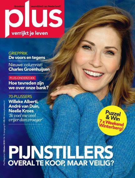 Plus Magazine September 21, 2018 00:00