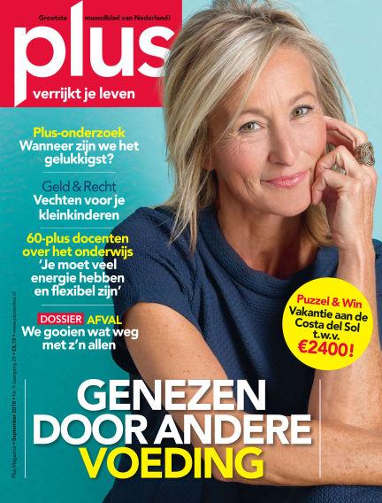 Plus Magazine August 24, 2018 00:00