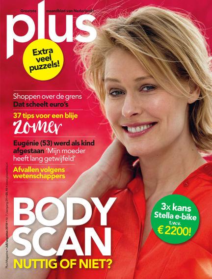 Plus Magazine June 22, 2018 00:00