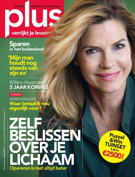 Plus Magazine March 23, 2018 00:00