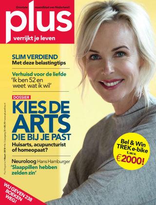 Plus Magazine 03 2018