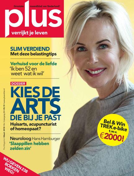 Plus Magazine February 23, 2018 00:00