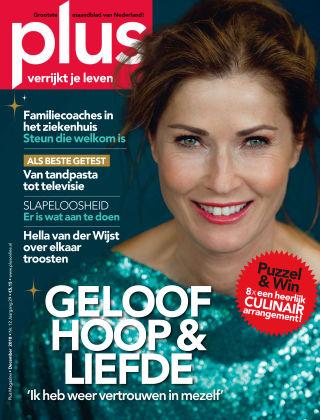 Plus Magazine 12 2018