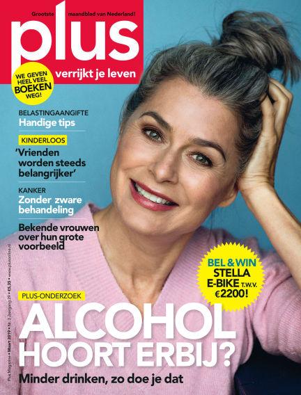 Plus Magazine February 22, 2019 00:00