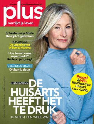 Plus Magazine 04 2019