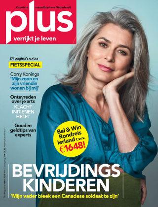 Plus Magazine 05 2019