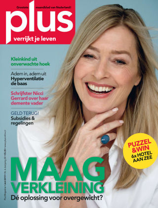 Plus Magazine 06 2019
