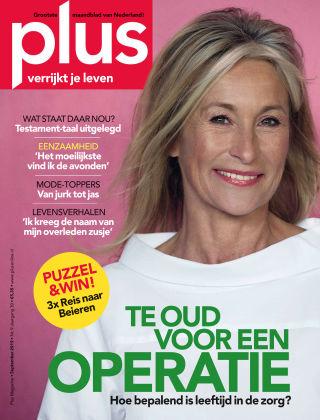 Plus Magazine 09 2019