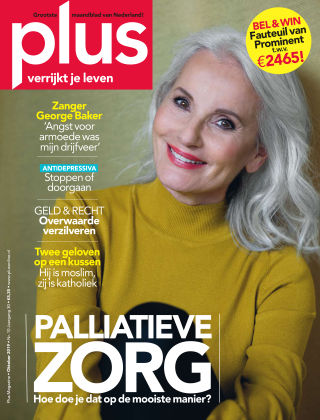 Plus Magazine 10 2019