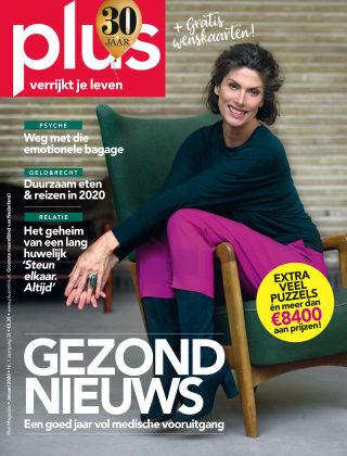 Plus Magazine 01 2020
