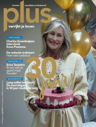 Plus Magazine 04 2020