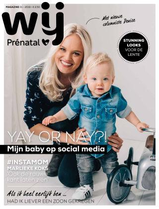 WIJ magazine WIJ nummer 1 2019