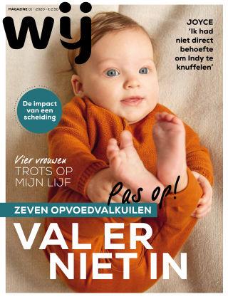 WIJ magazine WIJ nummer 1 2020