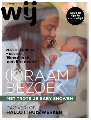 WIJ magazine WIJ nummer 2 2020