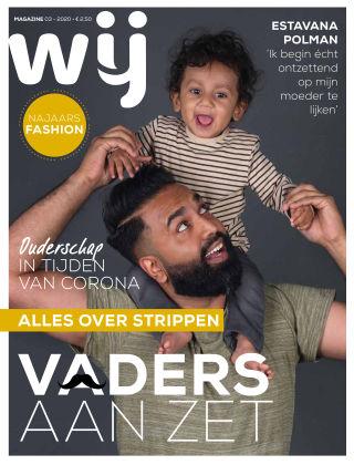 WIJ magazine WIJ nummer 3 2020