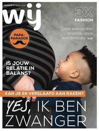 WIJ magazine WIJ nummer 4 2020