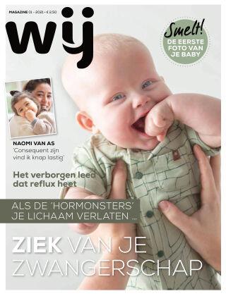 WIJ magazine Nummer 1 2021