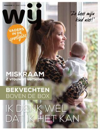 WIJ magazine Nummer 2 2021