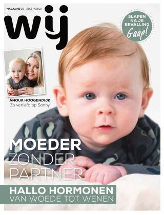 WIJ magazine Nummer 3 2021
