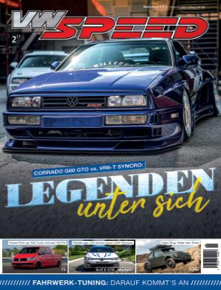 VW SPEED 02-21