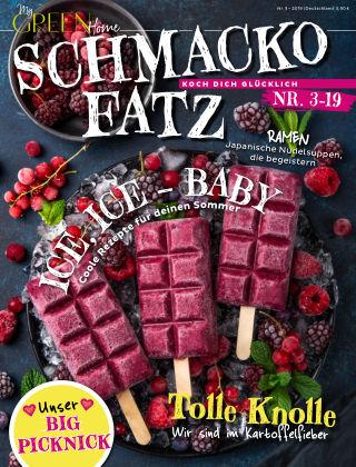 Schmackofatz - Koch dich glücklich 1903