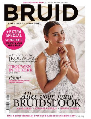 Bruid & Bruidegom 1-2019