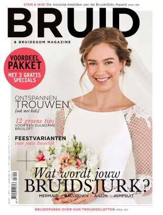 Bruid & Bruidegom 2-2019