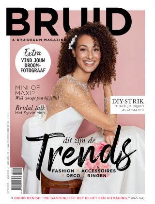 Bruid & Bruidegom 4 2021