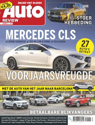 Auto Review 04-2018