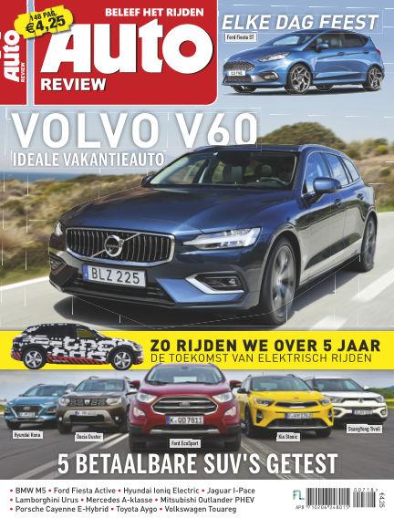 Auto Review June 21, 2018 00:00