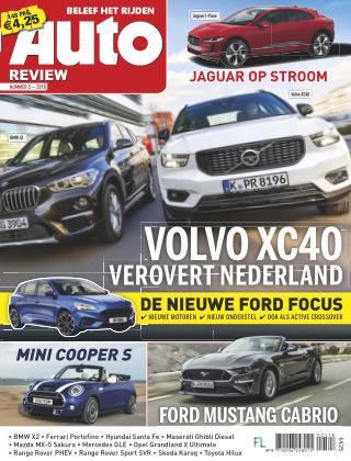 Auto Review 05-2018