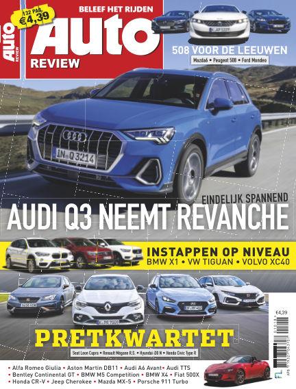 Auto Review September 27, 2018 00:00