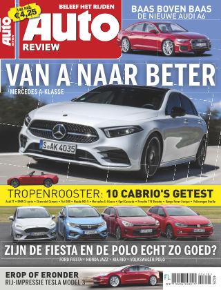 Auto Review 06-2018