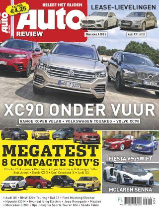 Auto Review 09-2018