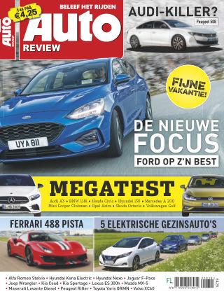 Auto Review 08-2018