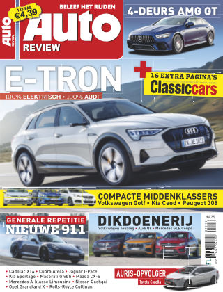 Auto Review 12-2018