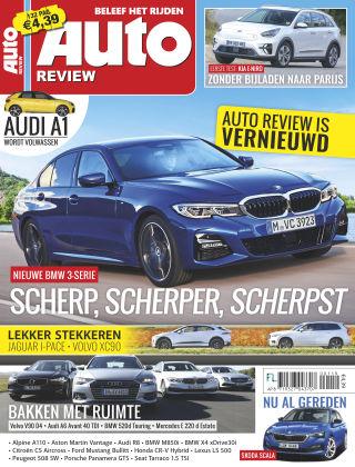 Auto Review 01-2019